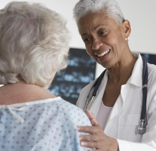 physician-patient