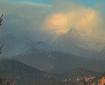 Webcam view, Rocky Mountain National Park