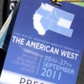 American West press pass