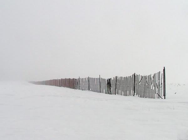 snow-fence