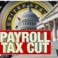 payroll tax cut