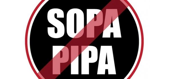 No SOPA/PIPA