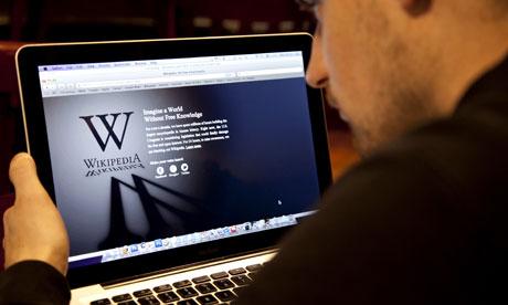 CISPA - Wikipedia blackout