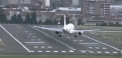 winding landing
