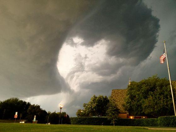 storm May 29, 2012