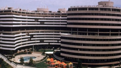 Watergate Hotel and office complex