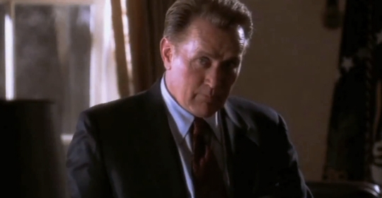 West Wing, Martin Sheen