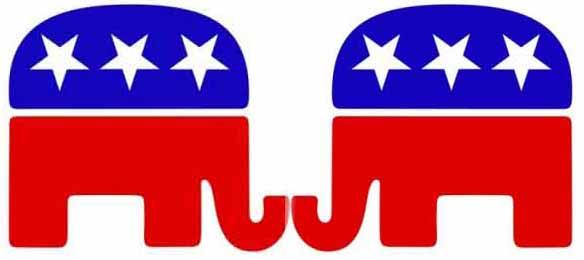 Republican vs Republican