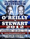 O'Reilly vs Stewart 2012