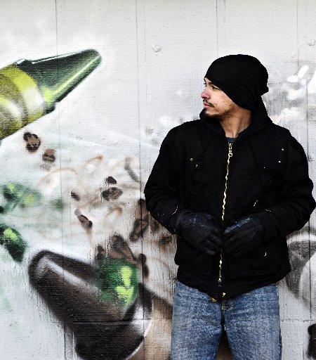 Acosta's 'Crayons' Mural Recalls Sandy Hook