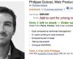Philippe Dubost resume