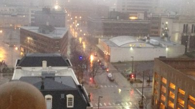 Omaha manhole explosion