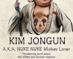 Kim Jong-un poster circulated by Anonymous