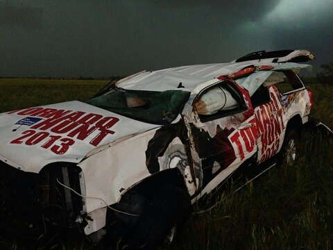 tornadohunt