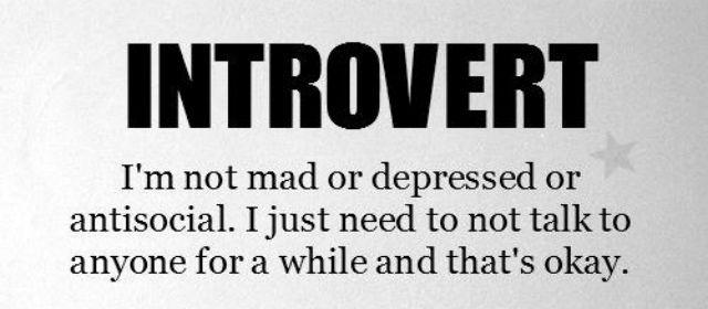 introvertsign