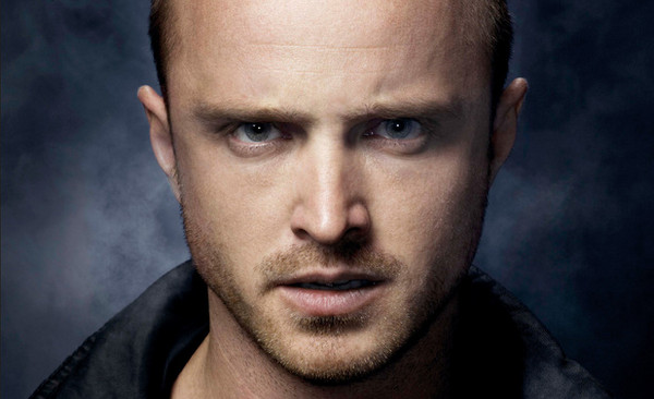 Breaking Bad's Jesse Pinkman, played by Aaron Paul