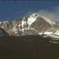 Longs Peak, east face