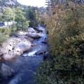 Fall River, lookingdownstream