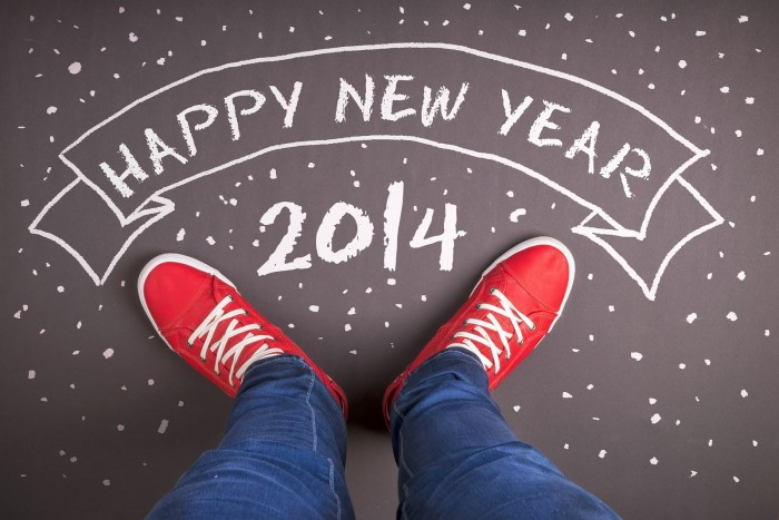 HappyNewYear2014tennies
