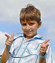 kid-finger-gun
