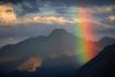Trail Ridge Rainbow - Nate Zeman