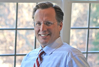 Dave Brat, economics professor and Virginia's GOP nominee for Congress