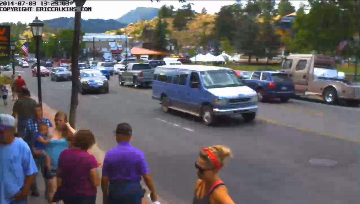 More Live Webcams In Estes Park Pied Type