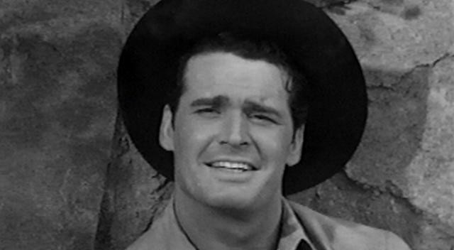 Adios maverick pied type for How old was james garner when he died