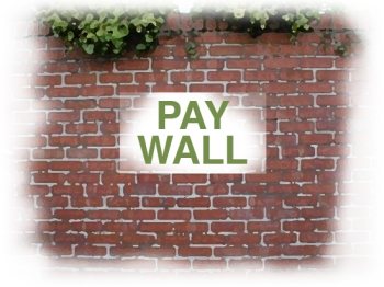 There are ways around most paywalls