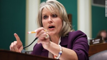 Renee Ellmers in 2013 (Photo by Alex Wong/Getty Images)