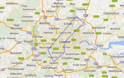 Gaza-London-map