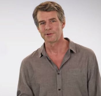 Tim Williams, Trivago spokeman