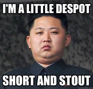 Kim-Jong-Un-despot