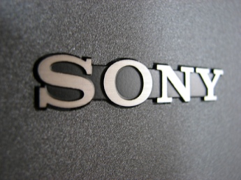 sonysign