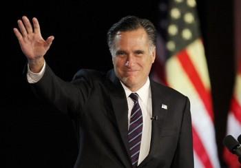 Romney-bye