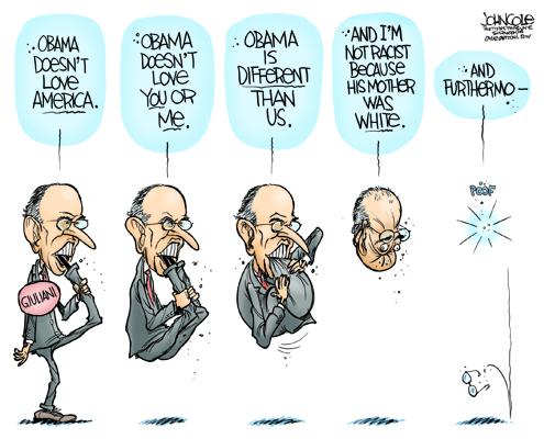Giuliani cartoon