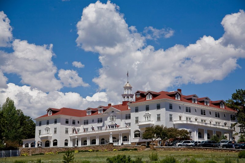 Mountain Park Hotel