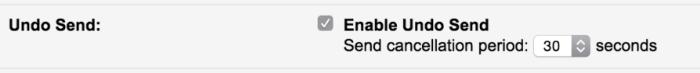gmail unsend