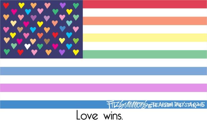 Lovewinds