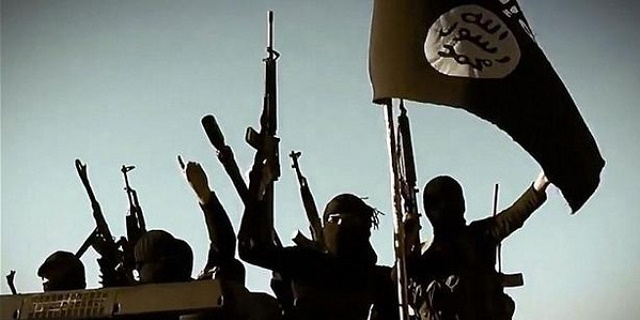 ISIStroops