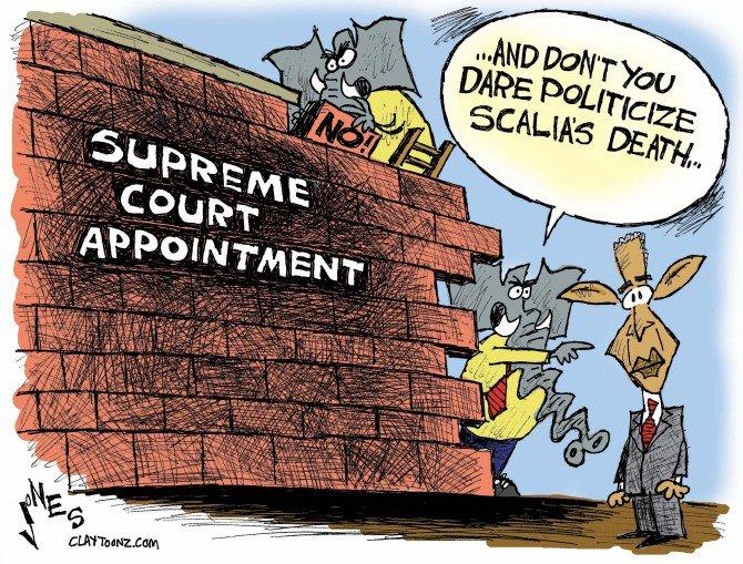 politicize
