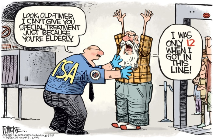 TSAsecurity
