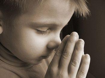My Soul To Take Prayer